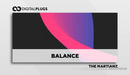 The Martianz Balance (HAT MIDI KIT) MiDi