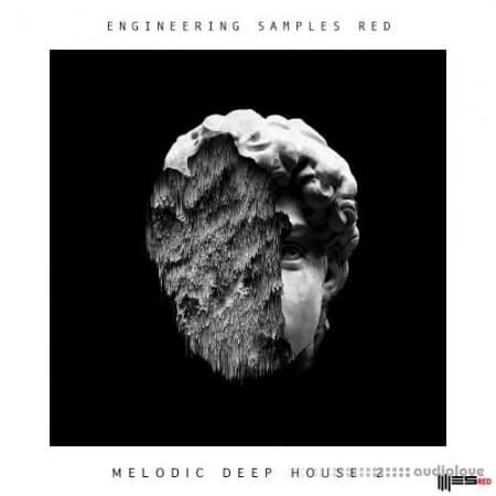 Engineering Samples RED Melodic Deep House 2 WAV MiDi