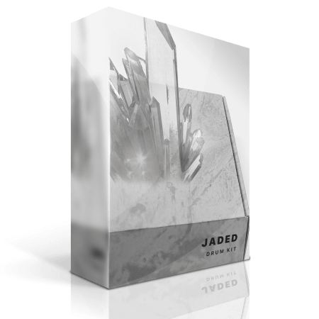 ABERRATION Jaded (DRUM KIT) WAV Synth Presets