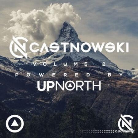 UpNorth Music CastNowski Volume 2 Powered by UpNorth WAV