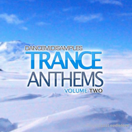 DMS Trance Anthems Pack Vol.2 MiDi