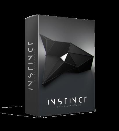 AVA INSTINCT Trailer Sound Effects KONTAKT