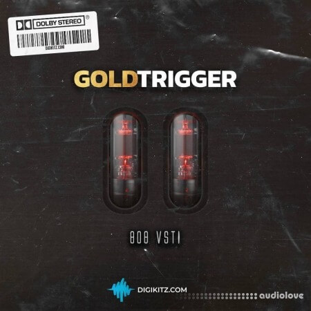 Digikitz Gold Trigger