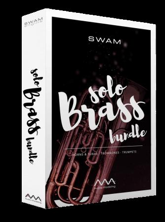 Audio Modeling SWAM Solo Brass Bundle v1.0.0 WiN