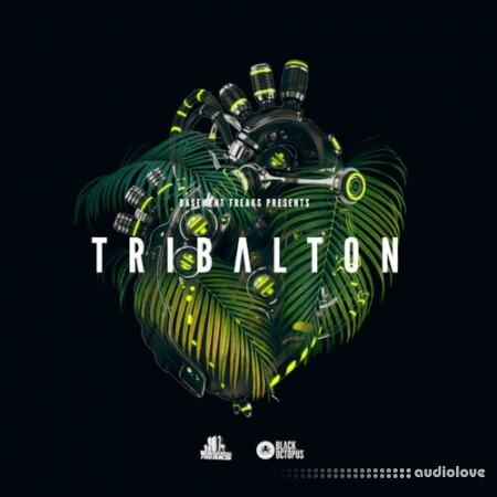 Black Octopus Sound Tribalton by Basement Freaks MULTiFORMAT