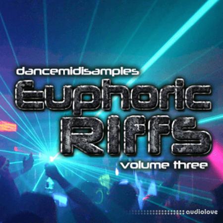 DMS Euphoric Riffs and Pads Vol.3 MiDi WAV