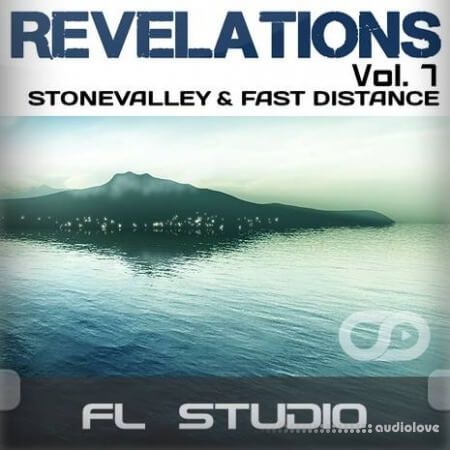 Myloops Revelations Volume 7 (Stonevalley and Fast Distance) (FL Studio Template) DAW Templates