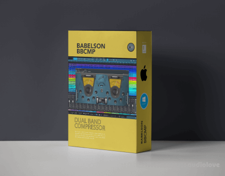 Babelson Audio BBCMP