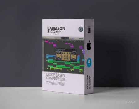 Babelson Audio B-Comp