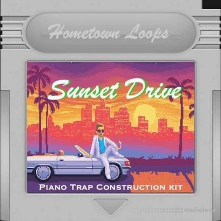 Major Loops Sunset Drive WAV