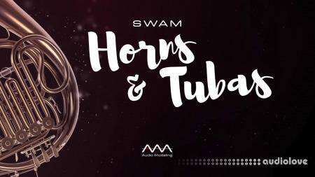Audio Modeling SWAM Horns And Tubas v1.0.0 WiN