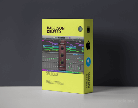 Babelson Audio DelFeed