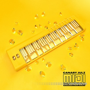 Canary Julz MIDI Collection (Volume 1)