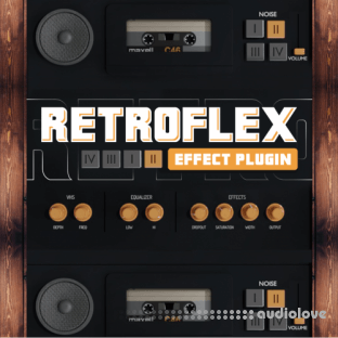 Industry Kits RetroFlex FX