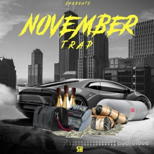Shobeats November Trap
