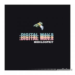 iBEENART Digital Waves