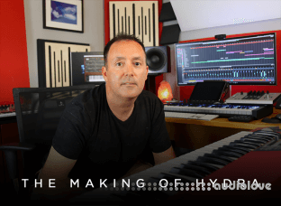 The Thrillseekers The Making of Hydra Video Series Package