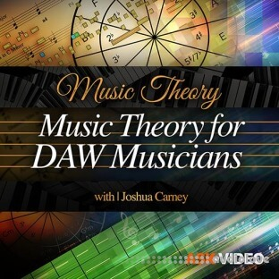 Ask Video Music Theory 109 Music Theory for DAW Musicians