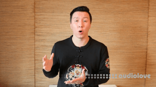 Udemy Find your voice of nature (Throat singing)