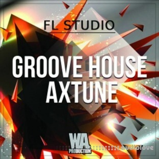 WA Production Groove House Axtune