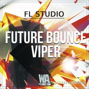 WA Production Future Bounce Viper