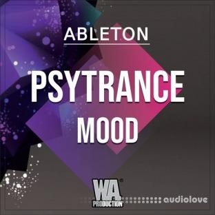 WA Production Psytrance Mood