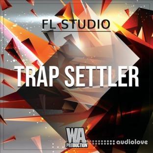 WA Production Trap Settler