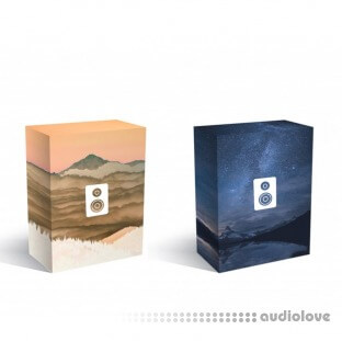 Lukrative Dusk / Dawn Sample Pack (Bundle)