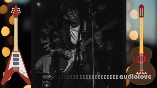 Udemy 2 Weeks To Guitar | The Ultimate Beginners Guitar Course