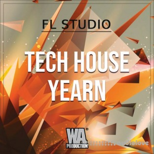 WA Production Tech House Yearn