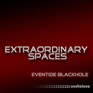 Synth-Presets Extraordinary Spaces