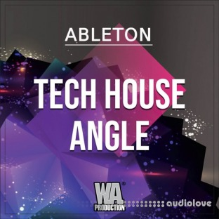 WA Production Tech House Angle