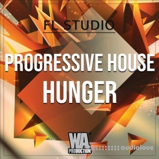 WA Production Progressive House Hunger