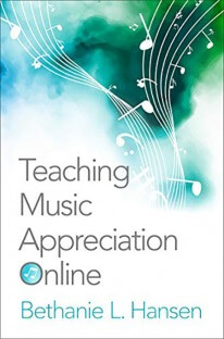 Teaching Music Appreciation Online