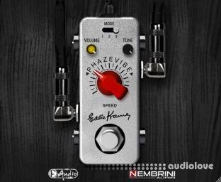 Nembrini Audio EK Phazevibe Bundle