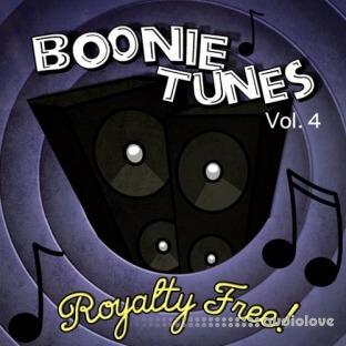 Boonie Mayfield Boonie Tunes Vol.4