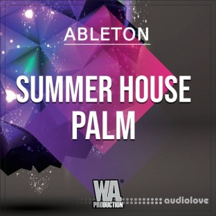 WA Production Summer House Palm