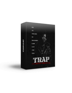 StudioPlug Trap Madness