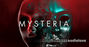 Native Instruments Mysteria