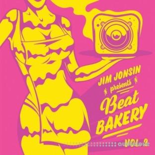 Jim Jonsin Beat Bakery Vol.2 Summer Jam