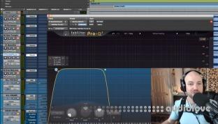 David Glenn Mix Essentials A-Z