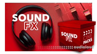 CinePacks Sound FX
