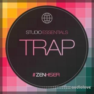 Zenhiser Studio Essentials Trap