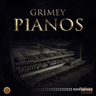 Divided Souls Grimey Pianos