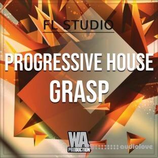 WA Production Progressive House Grasp