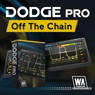 WA Production Dodge Pro