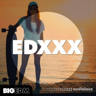 Big EDM EDXXX Sample Pack