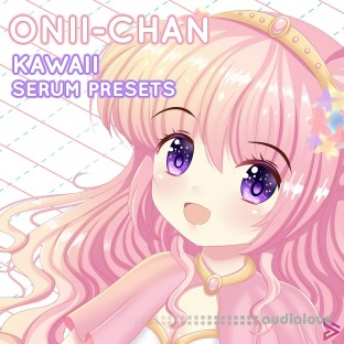 Digital Felicity Onii-Chan Kawaii (Serum Presets)