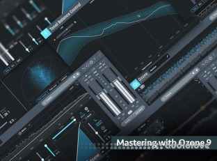 Groove3 Mastering with Ozone 9