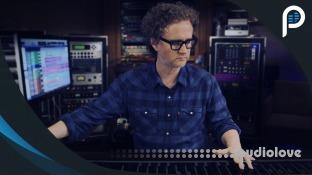 PUREMIX Start to Finish Greg Wells Episode 10 Mixing